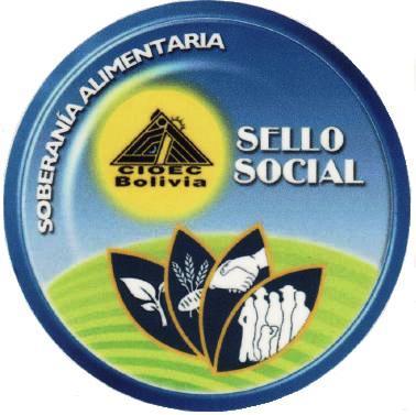 sello social boliviano