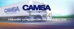 CAMSA INDUSTRIA Y COMERCIO