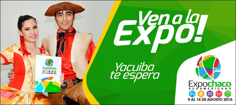 Expochaco 2016