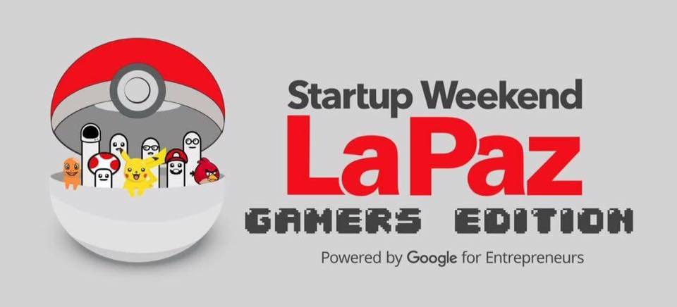 startup-weekend-la-paz-gamers