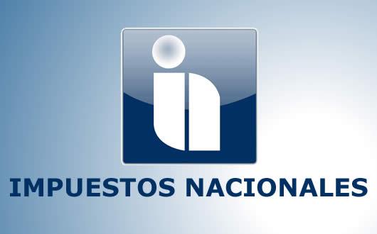 impuestos-nacionales