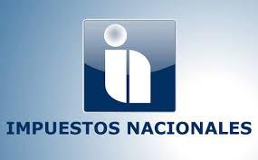 impuestos-nacionales-logo