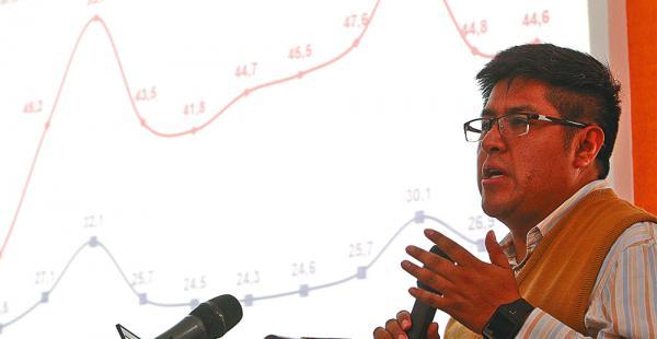 Viceministro Durán-Fuente: El Deber