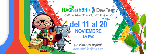 hackaton-devfest