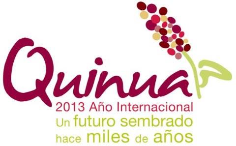 Año Internacional de la Quinua. Fuente: http://brigadacbba.blogspot.com/2012/10/lanzamiento-oficial-del-ano.html