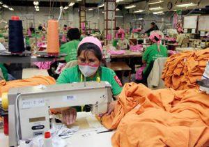 Micorempresa de textiles Fuente: El Deber