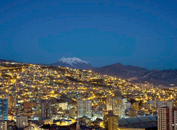 Ciudad maravillosa