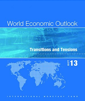 FMI World Economic Outlook