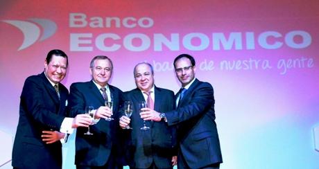 banco economico -nueva imagen corporativa