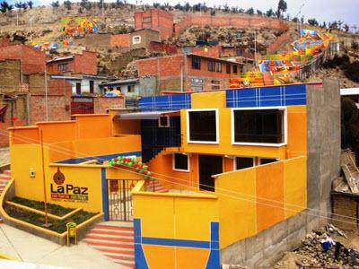 barrios de verdad la paz 2