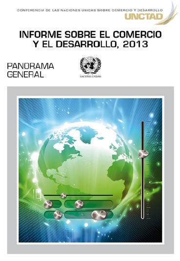 informe sobre comercio y desarrollo