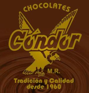 logo_chocolates condor bolivia