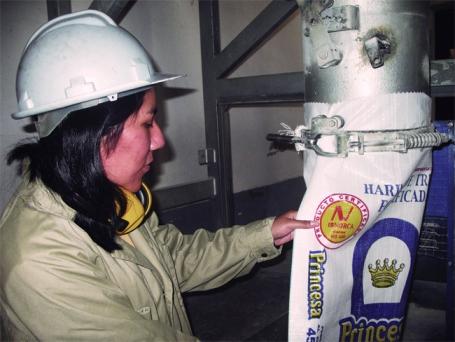 producto certificado IBNORCA1