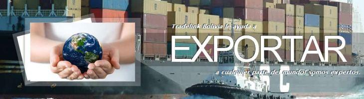 como exportar tradelink