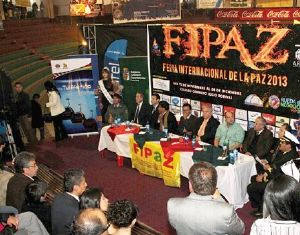inauguracion Fipaz