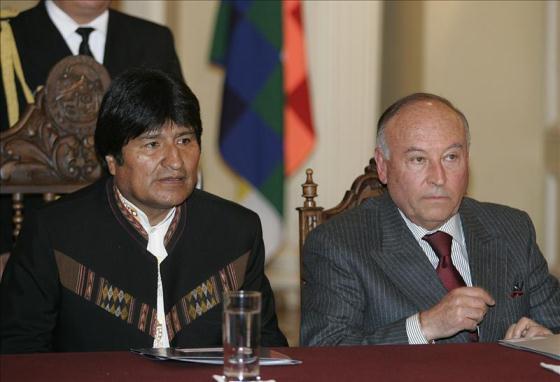 CAF CRÉDITOS Bolivia