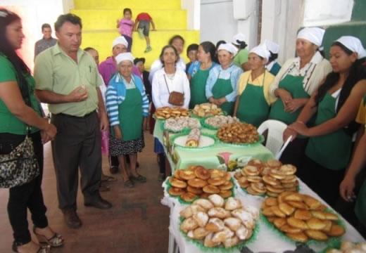 discapacitados graduan de panaderia y repostería nuevo