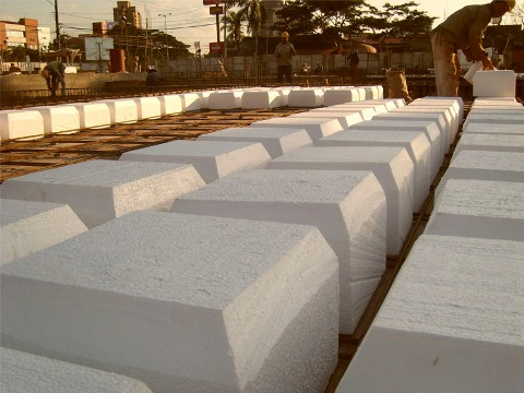 geofoam