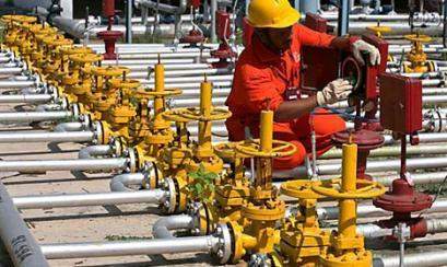 ingresos gas