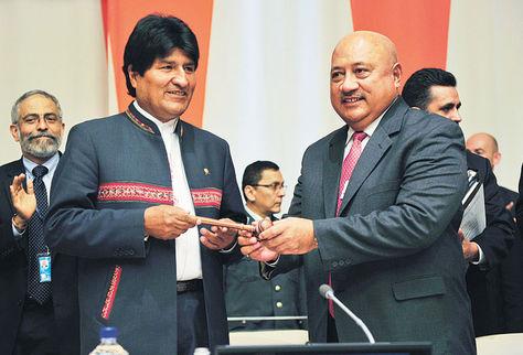 Mando-Morales cumbre G77