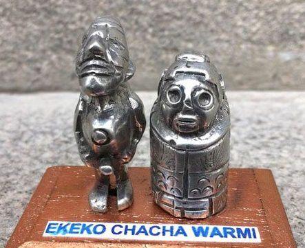 ekeko chachawarmi