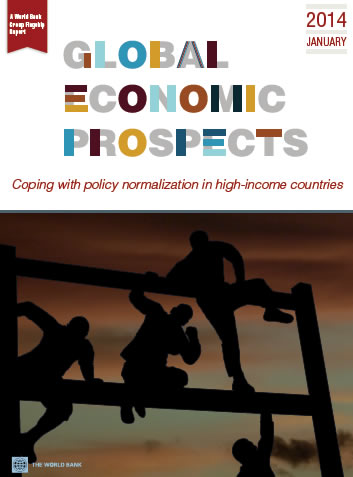 global economic prospects