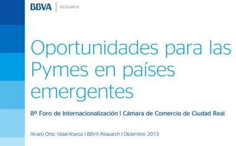 informe oportunidades para PYMES