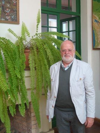Peter BauerSTEGE