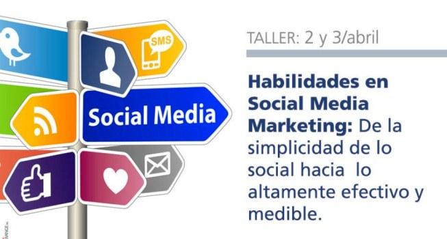 Social Media Marketing1