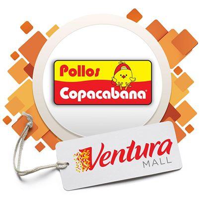 VENTURA MALL pollos Copacabana