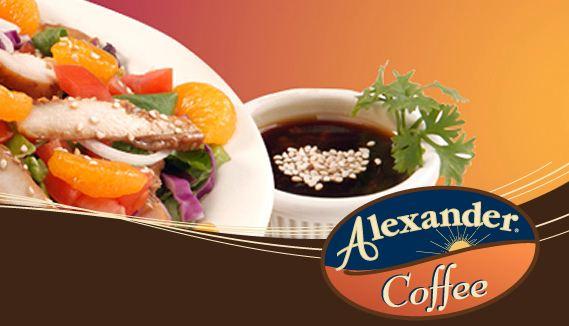 menu coffee