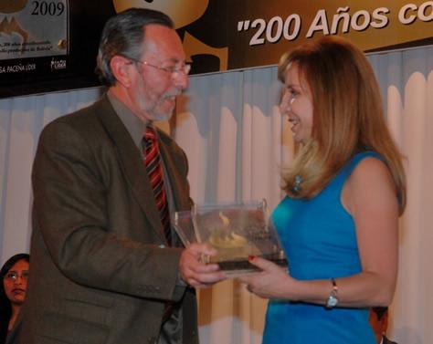 premio Pamy coffee