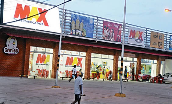 supermercado Max1