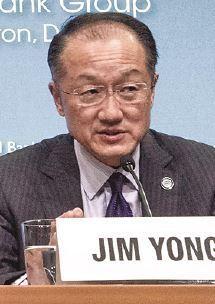 JIm Yong BM