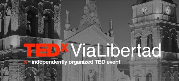 Ted Via libertad 1