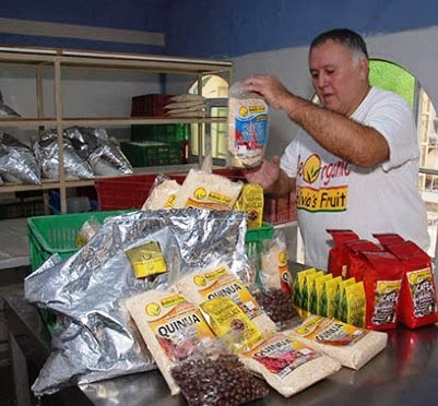 alimentos Valor agregado1