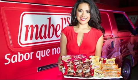 galleta Mabel campaña