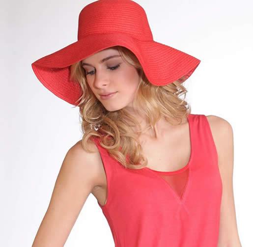 modelo sombrero burcal
