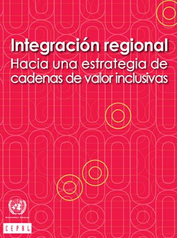 portada CEPAL integracion regional1
