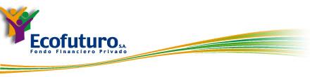 logotipo ecofuturo