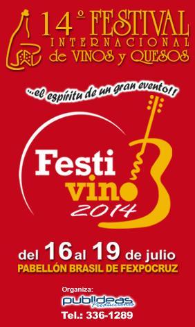 festival de vinos y quesos