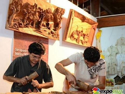 Fuente fexpocruz.blogspot.com