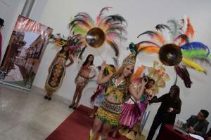 """Hoy arranca """"Punchawi Tours""""./ Fuente Gobernación de La Paz"""