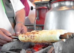Cien expositores de platos típicos del departamento participarán de fiesta gastronómica./ El Diario