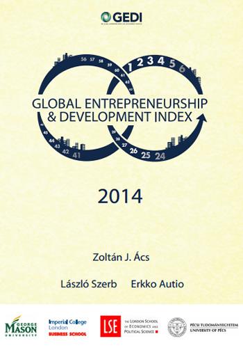 gedi entrepreneurship