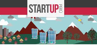 start-up perú