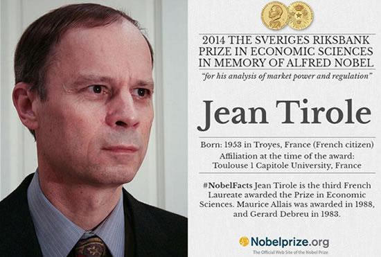 Jean Tirole