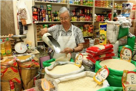El programa quiere llegar a los vecinos con productos de primera necesidad a bajos costos./Fuente El Día