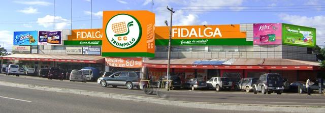 Fidalga planea abrir dos locales más en Santa Cruz/Fuente plus.google.com