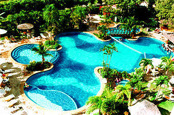 Hotel Camino Real, Santa Cruz./ Fuente boliviaentusmanos.com